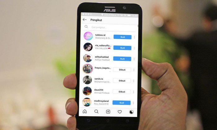 Cara Mengetahui Followers Aktif di Instagram