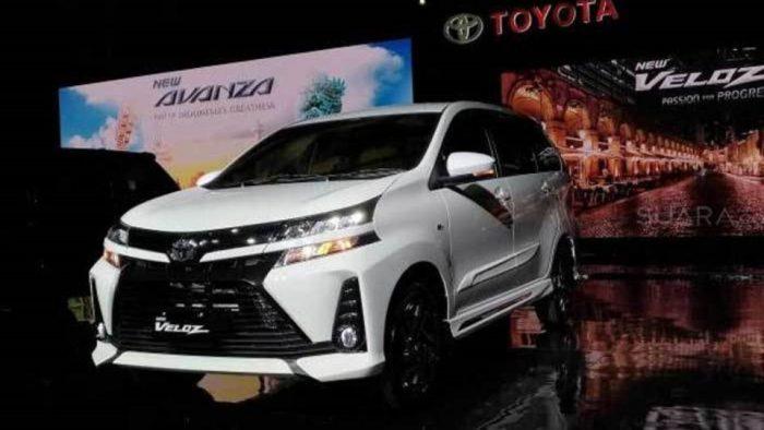 Daftar Harga Mobil Avanza Terbaru