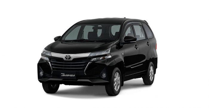Spesifikasi Mobil New Avanza