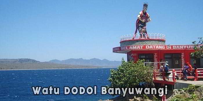 Watu-Dodol-Banyuwangi
