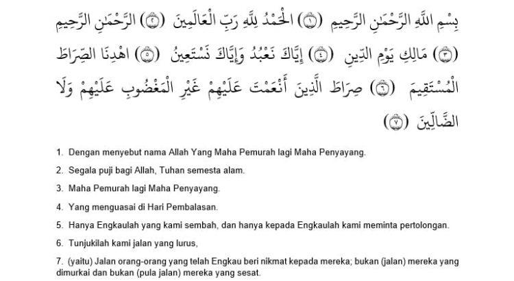 cara menulis ayat al quran di microsoft word