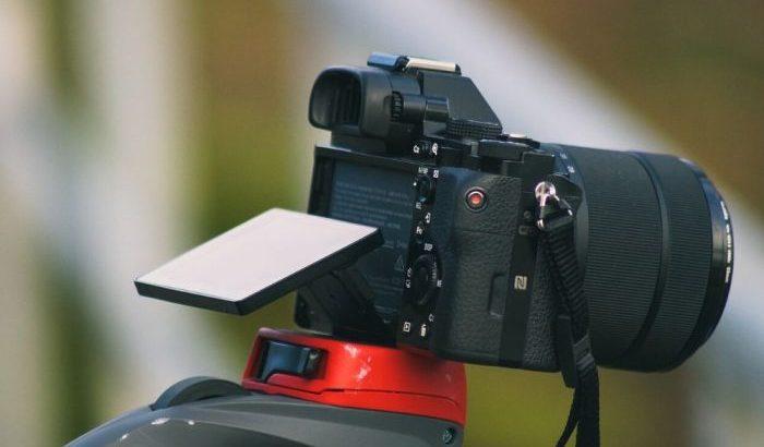 tips menggunakan kamera mirrorless
