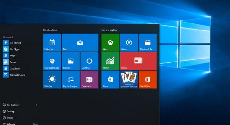cara mengetahui aplikasi startup windows 10