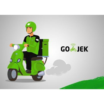 Gojek Same Day