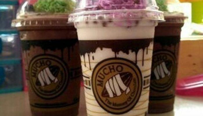 Peluang Usaha Minuman Coklat