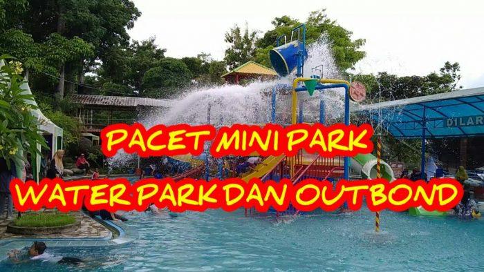 Gambar Pacet Mini Park