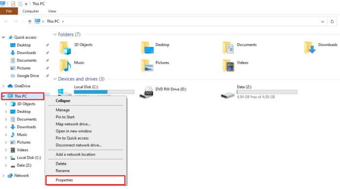 cara-melihat-bit-laptop-windows-10