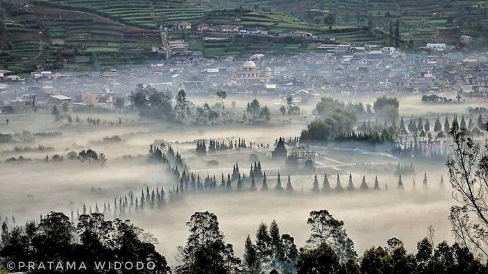 5 Rekomendasi Wisata Alam Wonosobo Terbaik