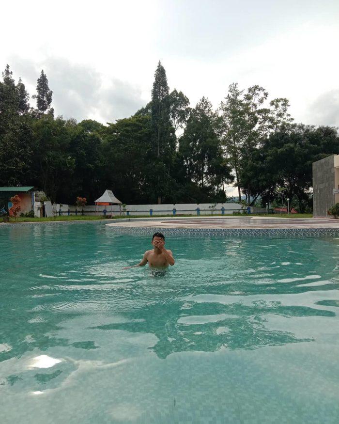 wisata pemandian air panas kalianget wonosobo